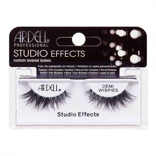 ARDELL Studio Effects Custom Layered Lashes - Demi Wispies