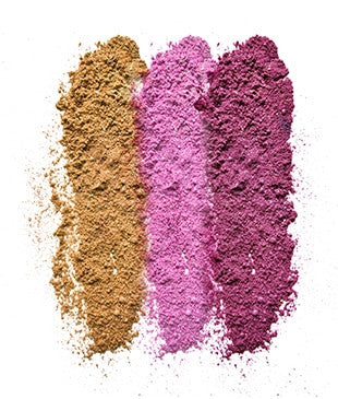 Precious Metals Loose Eyeshadow Pigments