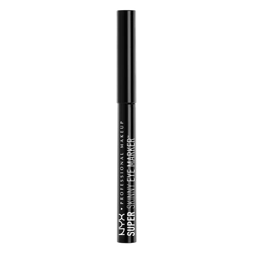 Super Skinny Eye Marker - 01 Carbon Black