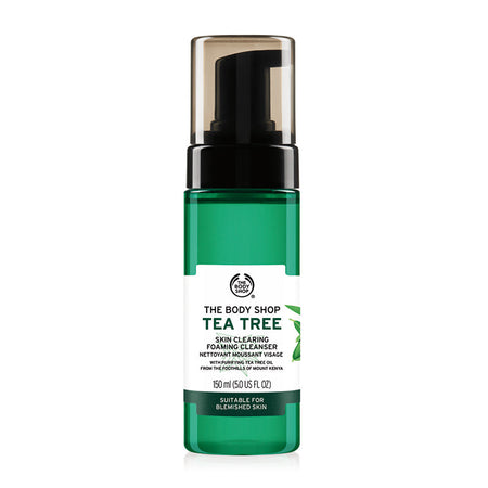 Tea Tree Skin Clearing Mattifying Toner