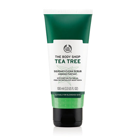 Seaweed Deep Cleansing Gel Wash