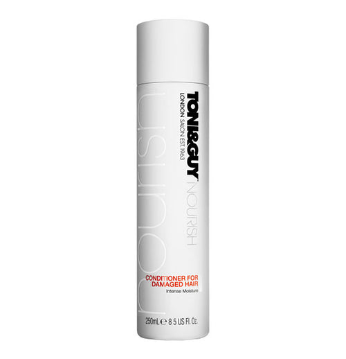 TONI&GUY Nourish: Conditioner For Damaged Hair 250ml