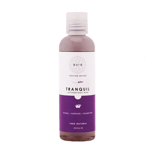 Tranquil Body Wash