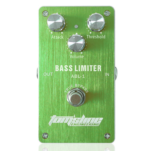 Aroma ABL-1 Bass Limiter Effect Pedal