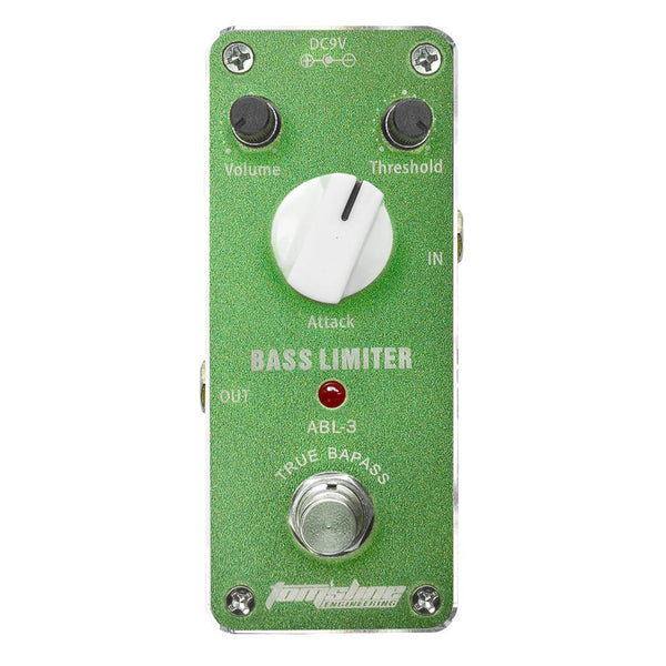 Aroma ABL-3 Bass Limiter Effect Pedal