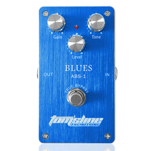 Aroma ABS-1 Blues Analogue Effect Pedal