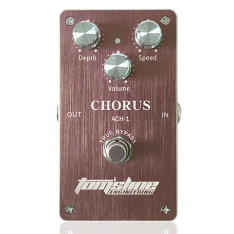 Aroma ACH-1 Chorus Distortion Effect Pedal