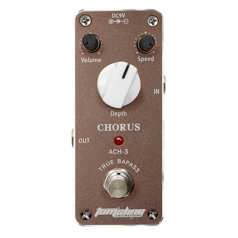 Aroma ACH-3 Chorus Distortion Effect Pedal