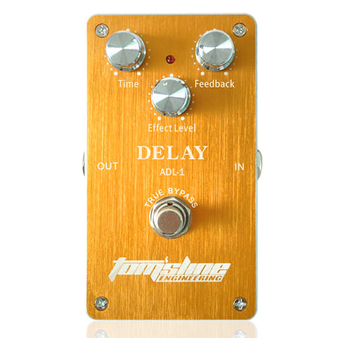 Aroma ADL-1 Delay Analogue Effect Pedal