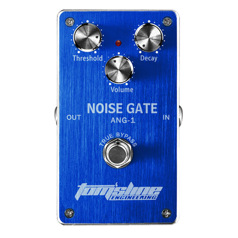 Aroma ANG-1 Noise Gate Analogue Effect Pedal