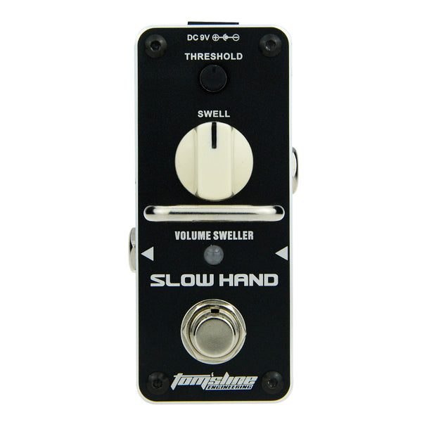 Aroma ASH-3 Slow Hand Volume Analogue Effect Pedal