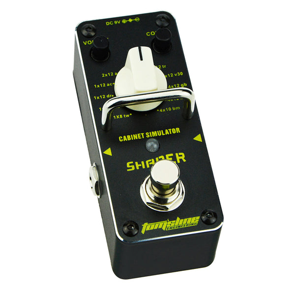 Aroma ASR-3 Shaper Classic Guitar Analogue Effect Pedal