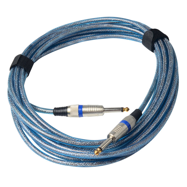 Adeline DC Transparent Cable