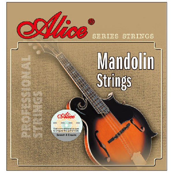 Alice AM05 Mandolin Strings