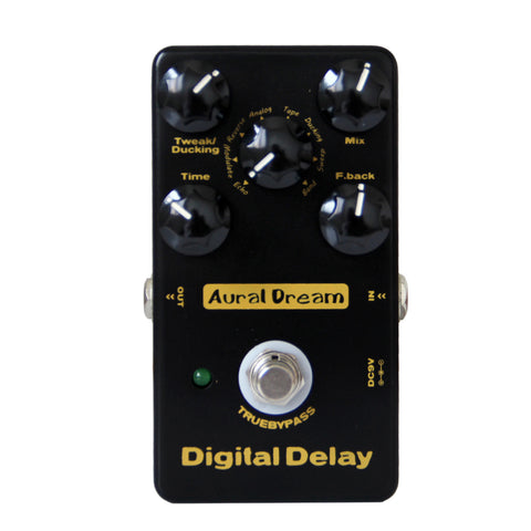 Aural Dream Digital Delay