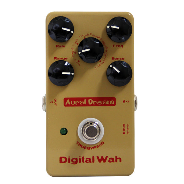 Aural Dream Digital Wah