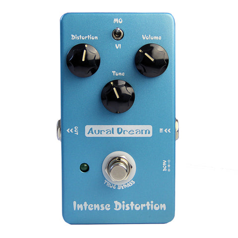 Aural Dream Intense Distortion