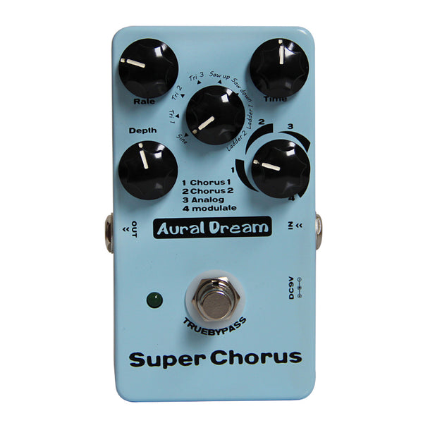 Aural Dream Super Chorus