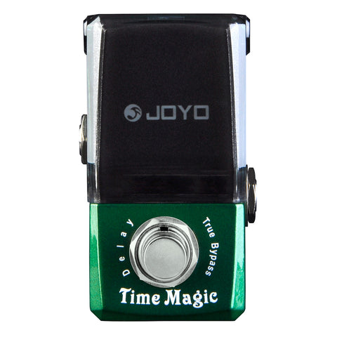 JOYO JF-304 Time?Magic Delay Effect Pedal