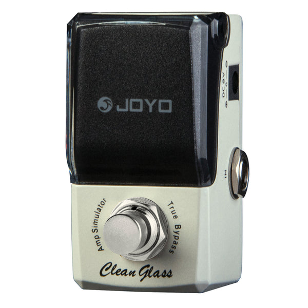 JOYO JF-307 Clean?Glass Amp Simulator Effect Pedal