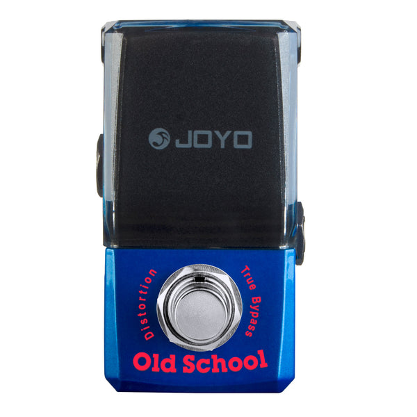 JOYO JF-313 Old School Distortion Effect Pedal