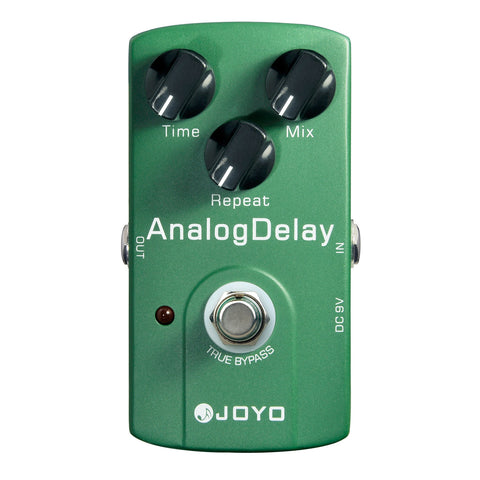 JOYO JF-33 Analog Delay Effect Pedal