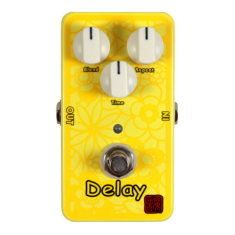 Moen AC-DL Delay Effect Pedal