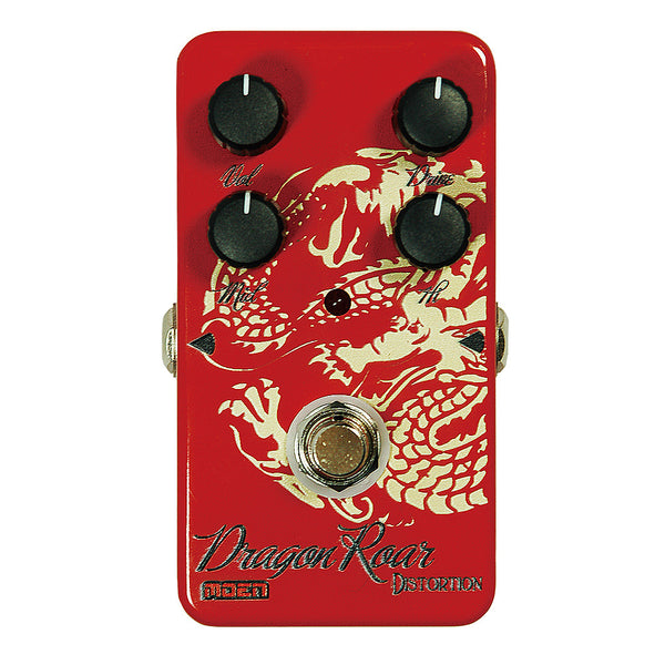 Moen AM-DS Dragon Roar Distortion Effect Pedal
