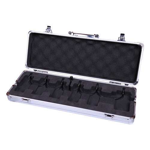 Mooer Firefly M6 Case For Effect Pedal