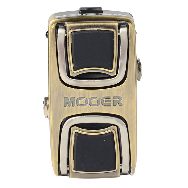 Mooer WCW1 The Wahter Wah Effect Pedal