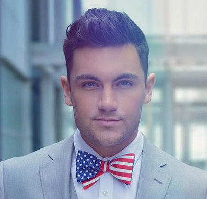 American Made Bow Ties