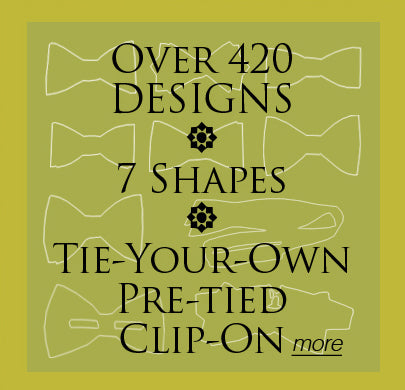 Products Bow Ties