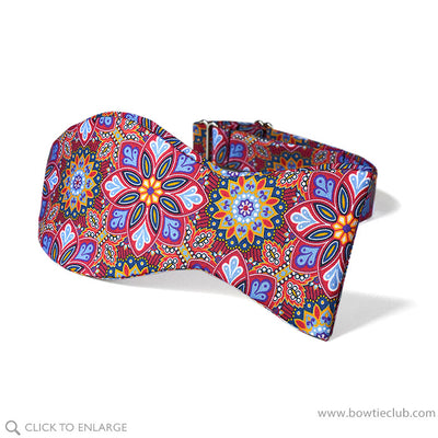 Andalusia Bow Tie
