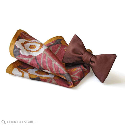 Atrani Pocket Square