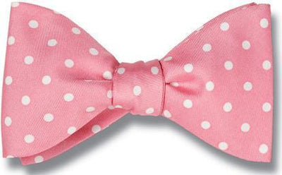 Wedding Bow Tie from The Bow Tie Club