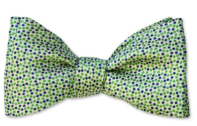 Bells Of Ireland Bow Tie