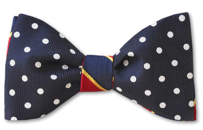 Berkshire Reversible Bow Tie