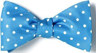 Carolina Tarheels Bow Tie