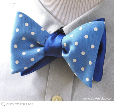 reversible chapel hill bow tie