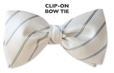 Clip On Bow Tie 121