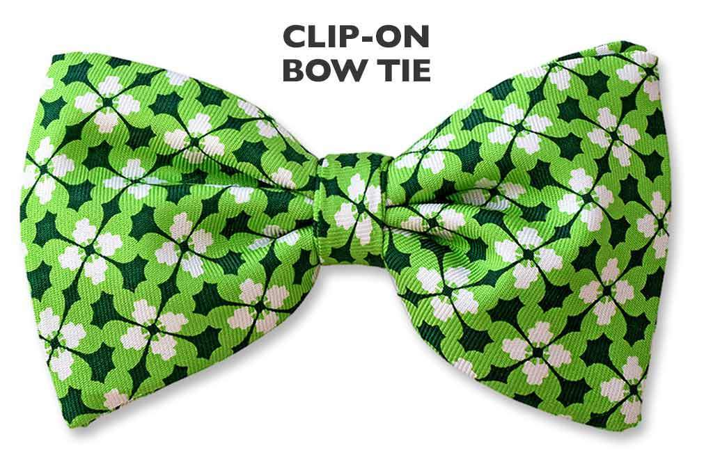 Clip On Bow Tie 148