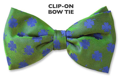 Clip On Bow Tie 149