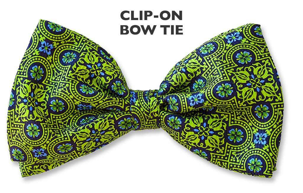Clip On Bow Tie 150