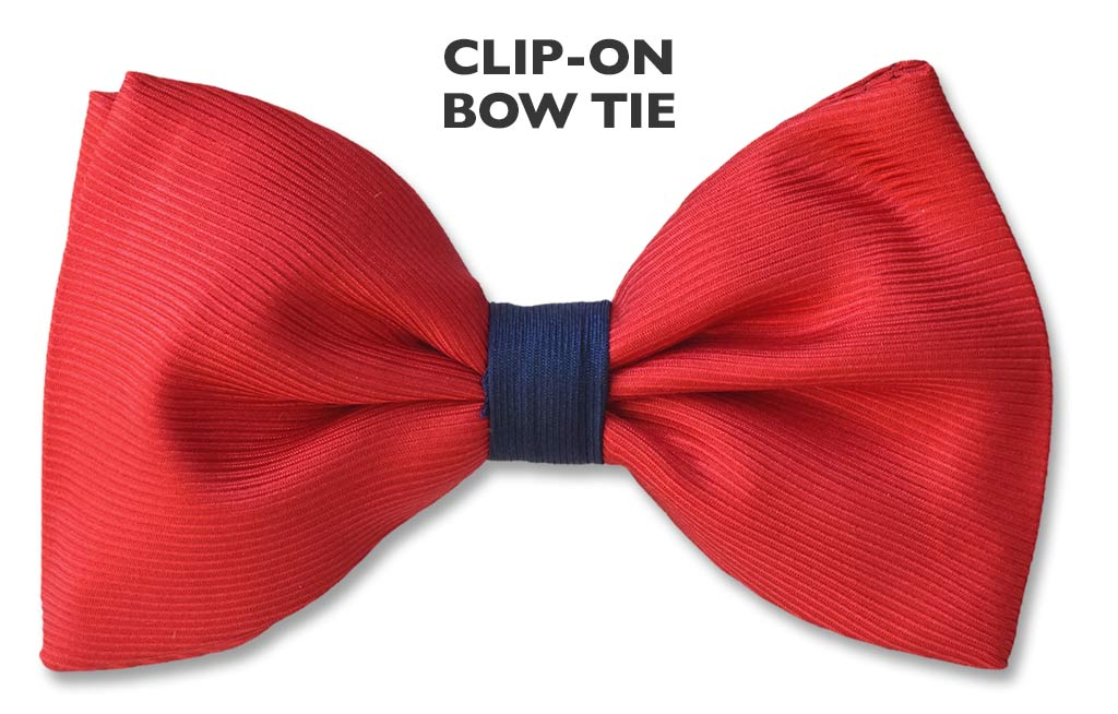 727a1fa4f350 Clip-on Bow Ties