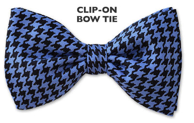 Clip On Bow Tie 157