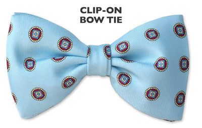 Clip On Bow Tie 159