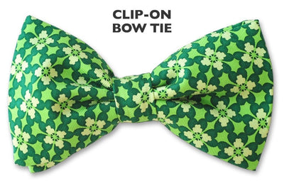 Clip On Bow Tie 095