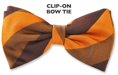 Clip On Bow Tie 113