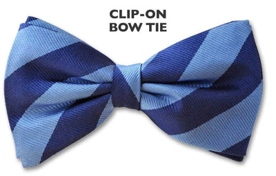 Clip On Bow Tie 126