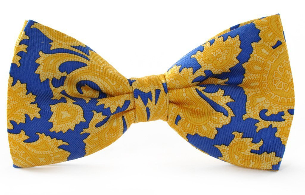 Clip-on Bow Ties American Made | 038